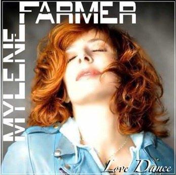 Mylène Farmer - Love Dance