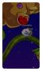 Canard rose muté en kiwi ♥