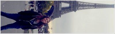 DE RETOUR DE PARIS