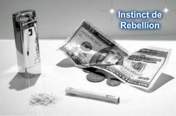 Instinct de rebellion