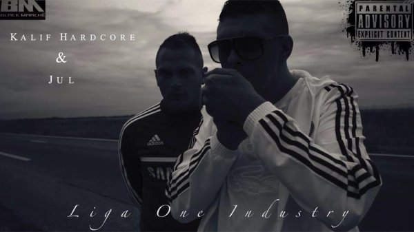 kalif et jul liga one industry