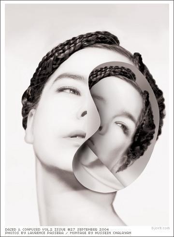 .:: Björk's World ::.