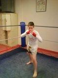 Photo de Kick-Boxeurs