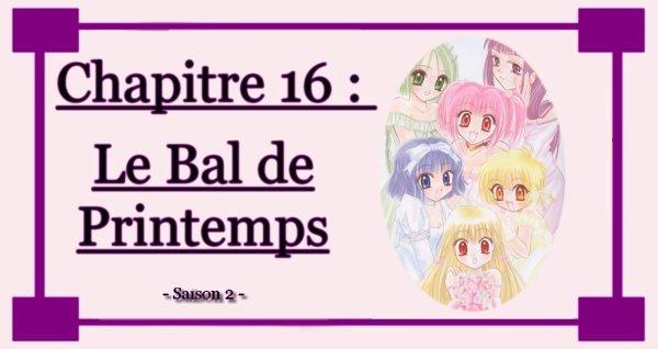 Chapitre 16 : Le Bal de Printemps