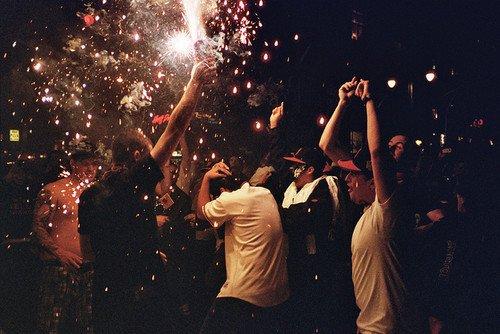 CHAPITRE 3: fiesta & dope babe !!!
