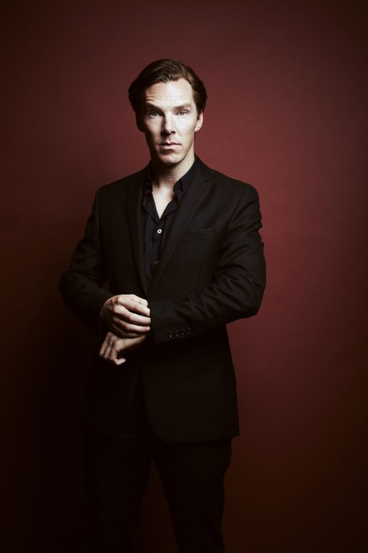 Photoshoot Radio Times - 2012