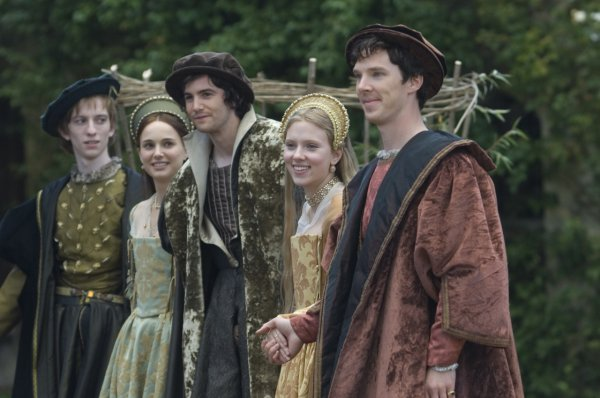 Benedict Cumberbatch sur France 4 le 06/02/13