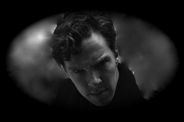 Un projet pour Benedict Cumberbatch