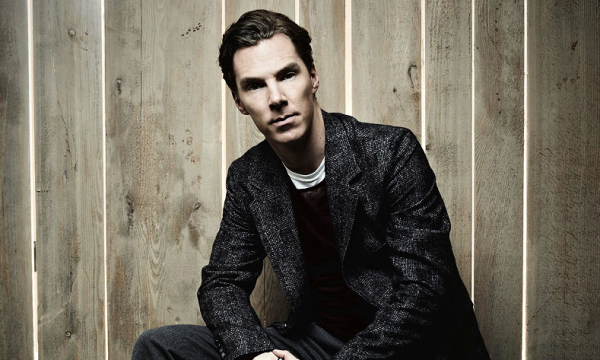 Benedict Cumberbatch nommé aux Emmy Awards 2013