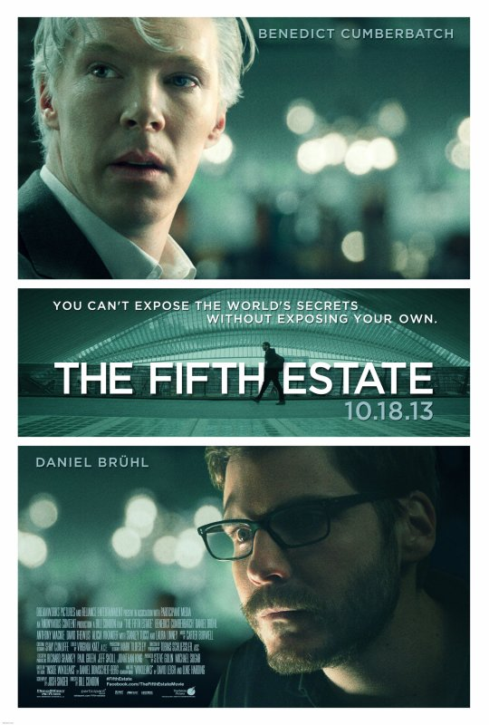 The Fifth Estate - News