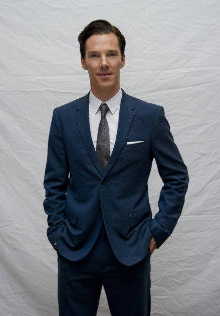 Benedict à l'hôtel Ritz Carlton - 1/2