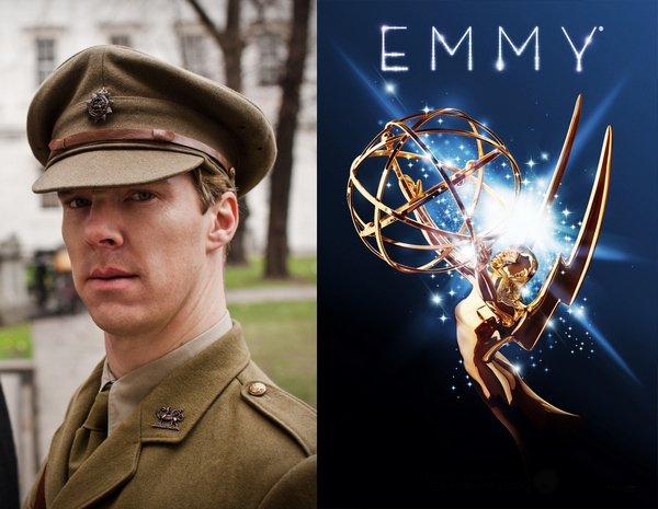 Nominations au Emmy Awards 2013