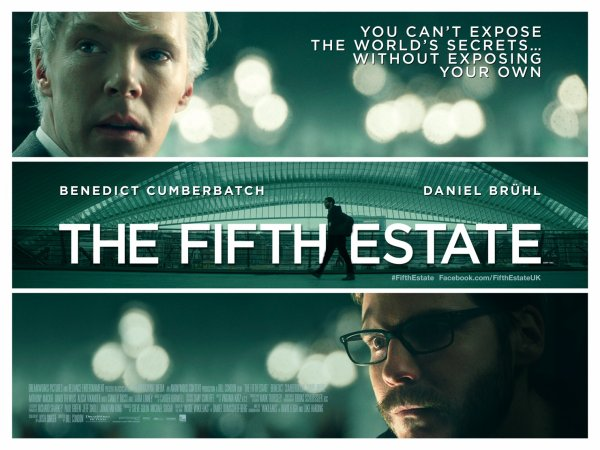The Fifth Estate - You Are The Revolution
