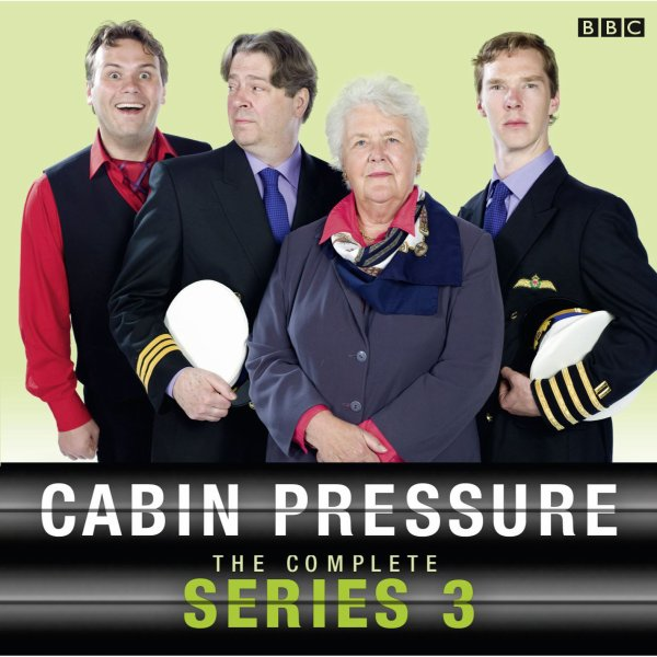 Cabin Pressure - Projet