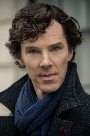 Prix du Meilleur Détective aux NTA 2014 - Sherlock The Network