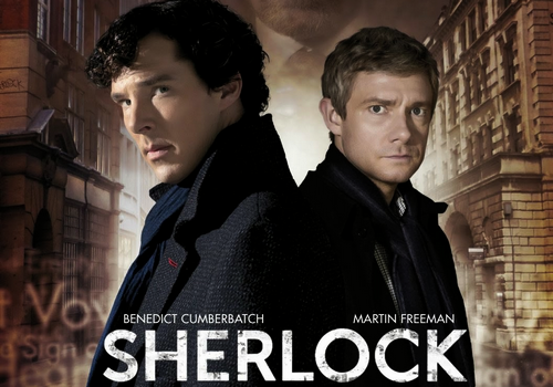 Sherlock approuve Elementary