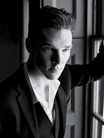 Nouveau rôle pour Benedict ?