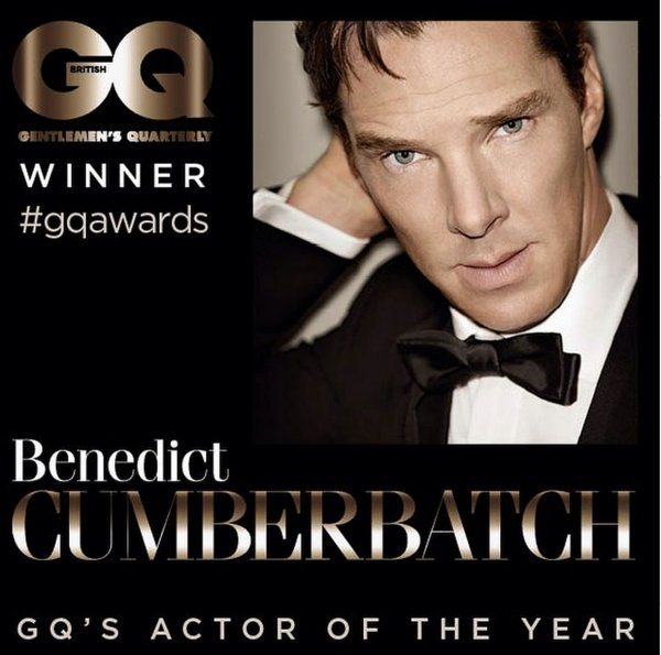 GQ Awards - Photos