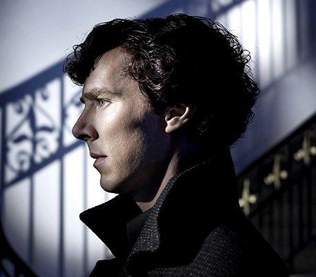 """""""Je pourrais jouer Sherlock jusqu'à ma vieillesse"""""""