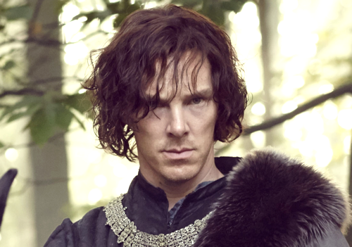 The Hollow Crown : premier look pour Richard III