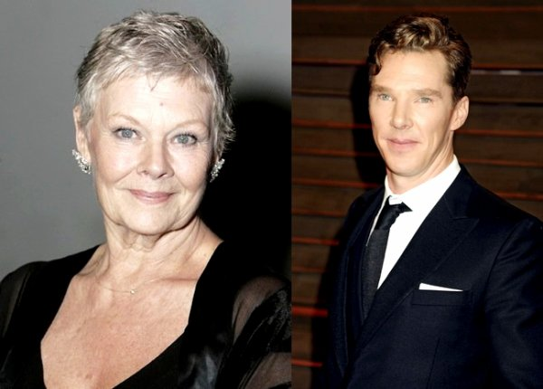 Judi Dench rejoint The Hollow Crown