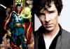 Sherlock enfilera la cape du Dr Strange