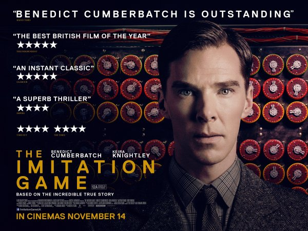 The Imitation Game - OST