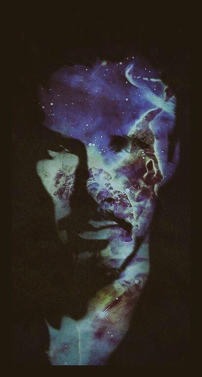Première image de Benedict en Dr Strange !