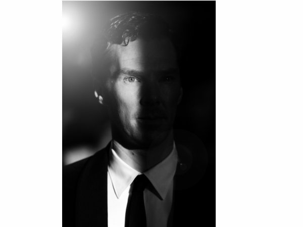 Benedict Cumberbatch, la classe élémentaire
