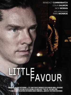 Little Favour - Court-métrage VO 2013