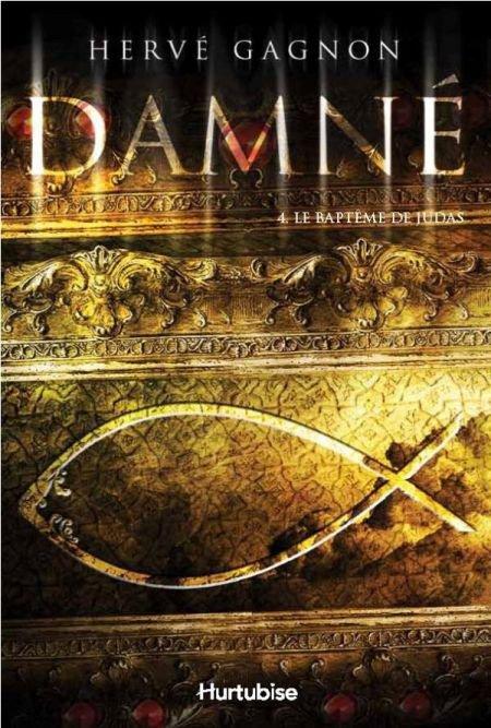 Damné - Coffret