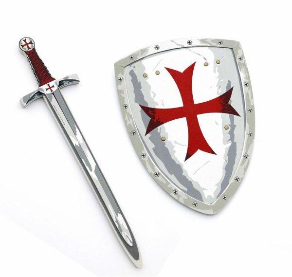 La prière des chevaliers de l'Ordre de Malte