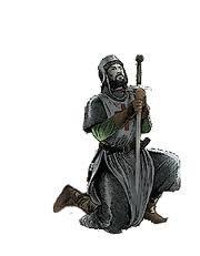 Chant of the Templars - Salve Regina