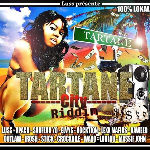 TARTANE CITY RIDDIM