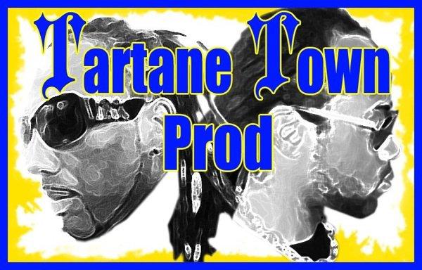 "LOGO ""TARTANE TOWN PROD"""