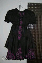 Robe cosplay