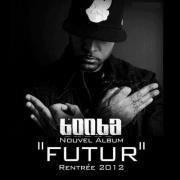 Booba nouvel album en 2012 ''Futur''