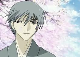 Fruits basket personnages (suite)