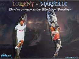 Lorient nous voila