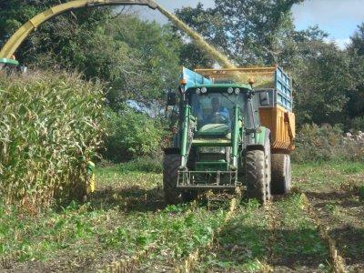 mon tracteur jd