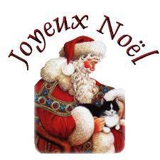 un tres joyeux Noel