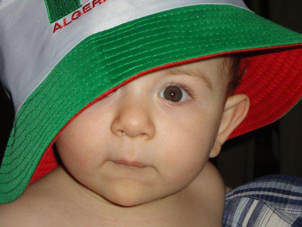 le fils de mon frére a 2 ans au 1 septembre 2011