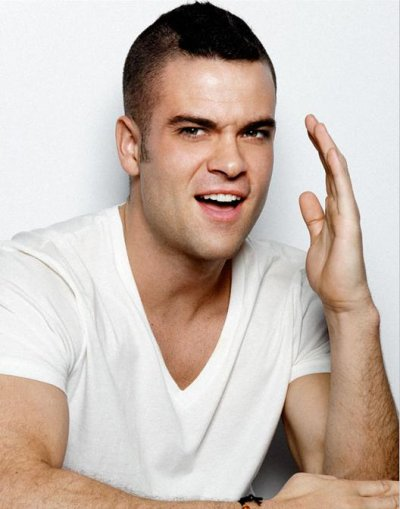 Biographie - Mark Salling.