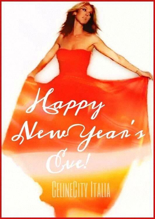 Bon nouvel an