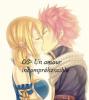 OS- Un amour incompréhensible