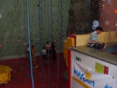 escalade Top Rock !!
