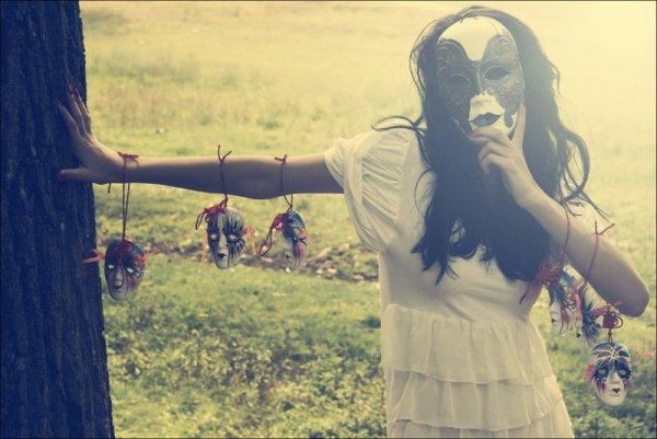 * * → PAIN LEADS TO PLEASURE * * photo : iNeedChemicalX