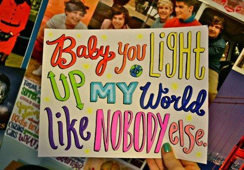 Les One Direction sur une chaine française.