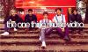 Le clip de One thing est sorti !