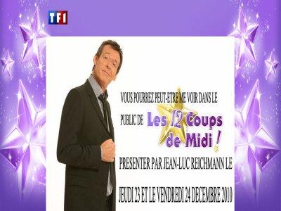 Les 12 coups de midi (TF1)